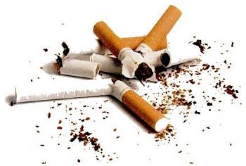 Десять причин попрощаться с сигаретой