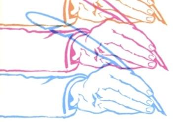 Графология: Что почерк говорит о характере?