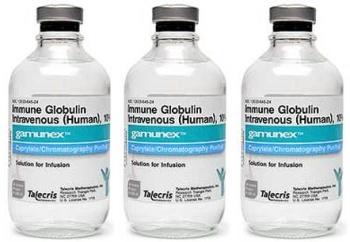Гамма-глобулины