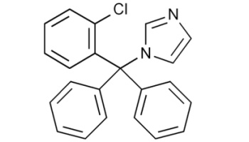 Клотримазол
