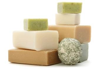 Как сварить домашнее щелочное мыло
