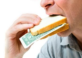 Как сэкономить на семейном питании