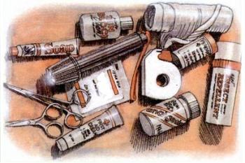 Как собрать походную аптечку