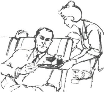 Лекарства, еда и алкоголь