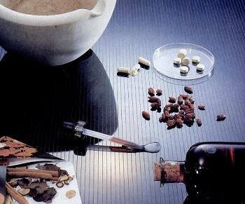 Лекарственные растения: Токсичность и взаимодействие с лекарственными препаратами