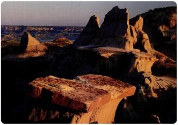 Высокогорная пустыня