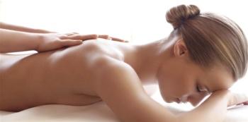 Восточный массаж и его польза