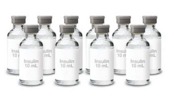 Открытие инсулина