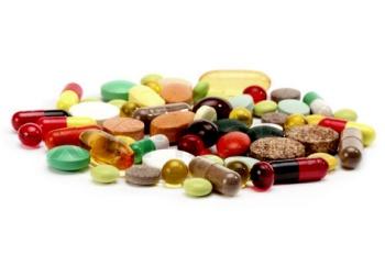 Витамины — Свойства и побочные действия