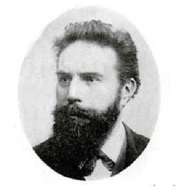 Вильям Конрад Рентген
