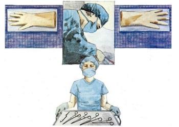 Случайные открытия в медицине