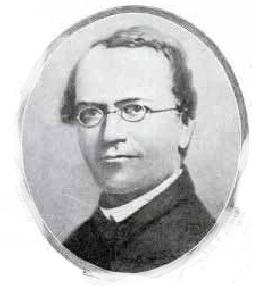 Георг Мендель