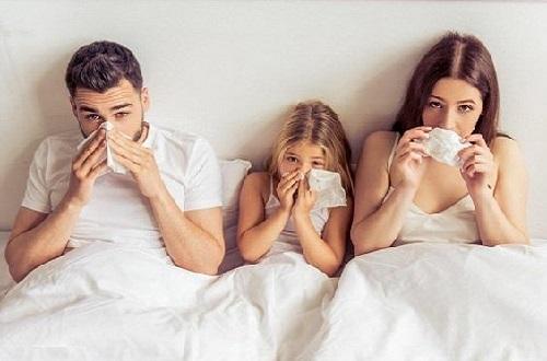Аденовирусные заболевания
