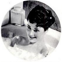 Молочные ванны