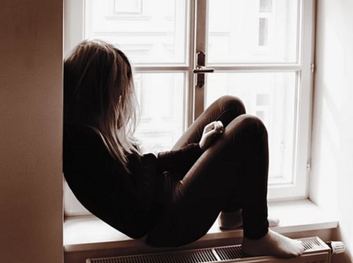 Что делать с депрессией при псориазе?