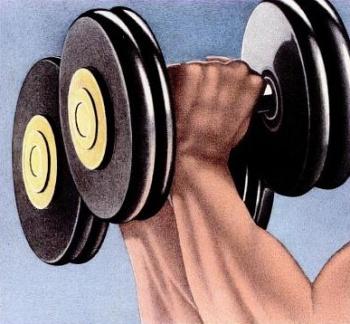 Делать ли физические упражнения перед сном?