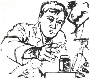 Лекарства, алкоголь и еда