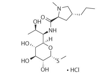Линокомицина гидрохлорид