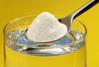 Натрия карбонат