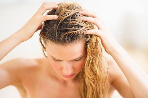 Окраска волос натуральными средствами