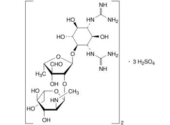 Стрептомицина сульфат