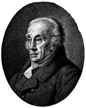 Иоганн Блюменбах